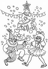 Carnival Coloring Pages Carnival1 sketch template