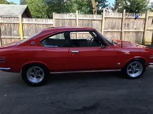 1972 Mazda Rx2 For Sale