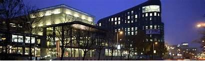 Campus Amsterdam Vu Van University Vrije Universiteit
