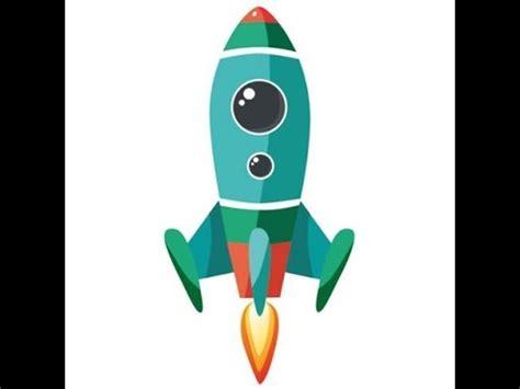 como hacer un cohete casero