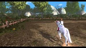 Video Dcouverte PC Planet Horse YouTube