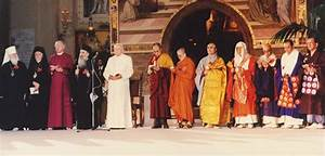 Anti-Pope John Paul II with Pagans, Idolaters, Infidels ...