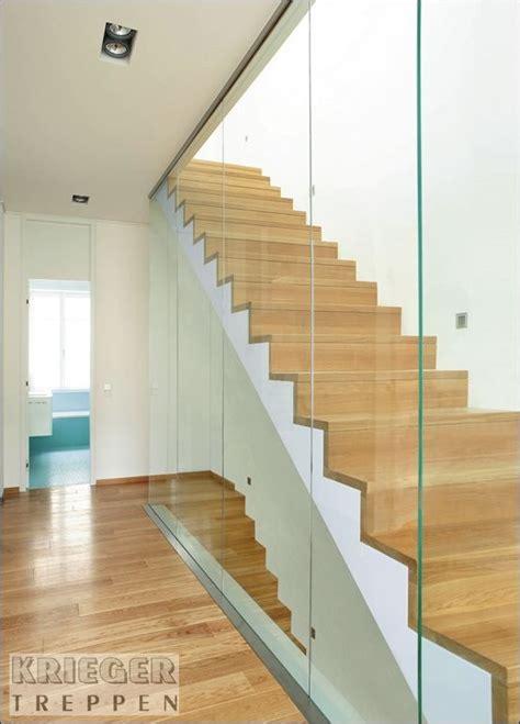 Glasgeländer Treppe Preis by Glasgel 228 Nder F 252 R Ihre Treppe Krieger Treppen Stairs