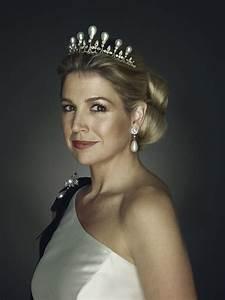 La Casa Real holandesa publica nuevas fotos oficiales de ...