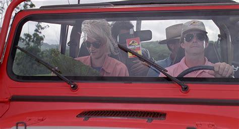 jeep wrangler cars  jurassic park