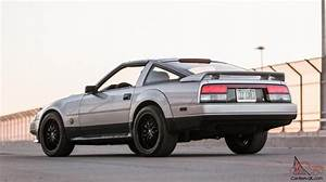 Wiring Diagram For 1984 Nissan 300zx Turbo Nissan 300zx