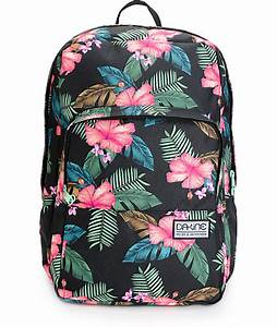dakine floral backpack crazy backpacks With katzennetz balkon mit dakine garden 20l