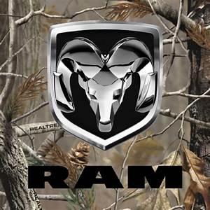 Dodge Ram Logo Wallpapers - image #436
