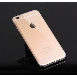 Coque Iphone 6 : coque iphone 6 ou 6 plus argent noir ou or uni ~ Teatrodelosmanantiales.com Idées de Décoration