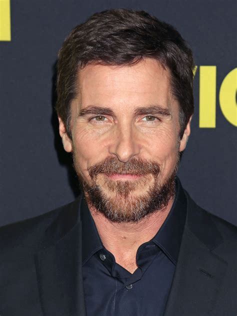 Photos Christian Bale Allocine