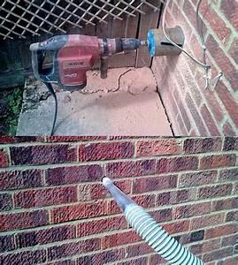 Remontée Capillaire Mur : prix d assainissement de murs humides ~ Premium-room.com Idées de Décoration