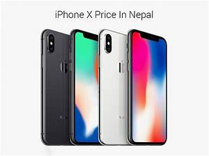 Apple iPhone X Price In Nepal 2018 - Where To Buy ...