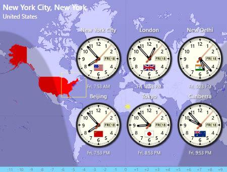 sharp world clock software reviews cnet downloadcom