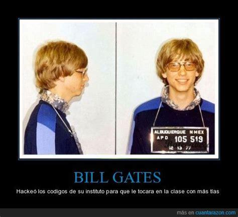 Tengo que decirlo: Reglas de vida según Bill Gates