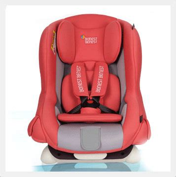 Baby Car Seat With Airbags by Child Car Seats Air Bag For The Air7 Tradekorea