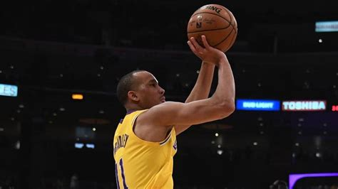 Lakers' Avery Bradley And Wife Donate Over $30K To WNBA ...