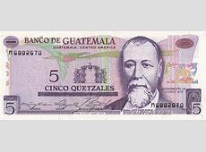 HISTORIA DE LA MONEDA EN GUATEMALA GuateHistoria
