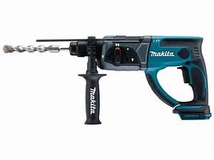 Makita Multifunktionswerkzeug 18v : makita dhr202z 18v li ion sds plus hammer drill bare ~ Frokenaadalensverden.com Haus und Dekorationen