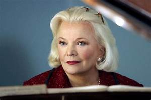Gena Rowlands to Be Feted by LA Film Critics Group | IndieWire