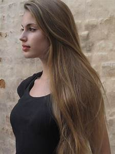 Long Light Brown Hair - Hair Colors Ideas