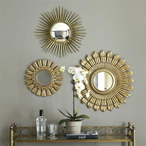 idee chambre le miroir décoratif en 50 photos magnifiques