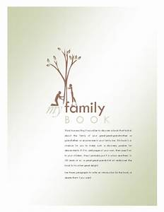 family tree template family tree template book With family genealogy book template