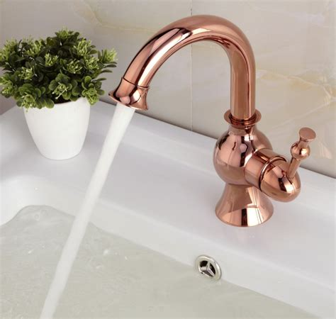 Gold Color Bathroom Faucets by Gold Color Bathroom Faucets 1500 Trend Home Design