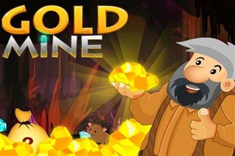 gold  mining games play   atmegamecom