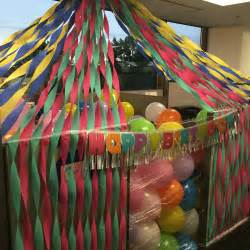 birthday cubicle decorations pinteres