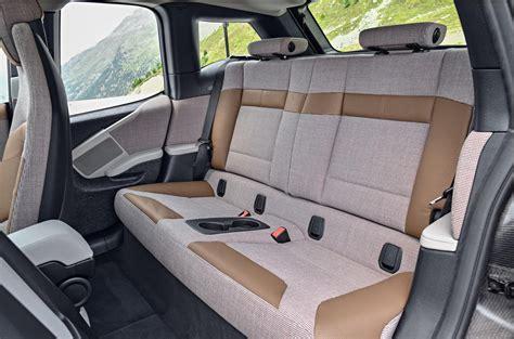 bmw  interior autocar