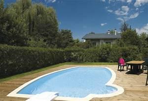 Prix Pose Liner Piscine 8x4 : volet piscine ovoide ~ Dode.kayakingforconservation.com Idées de Décoration