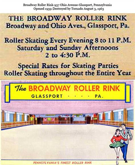 ::Artistic Roller Skating - Postcards (G):::