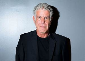 Anthony Bourdain Dead, Life in Photos | PEOPLE.com