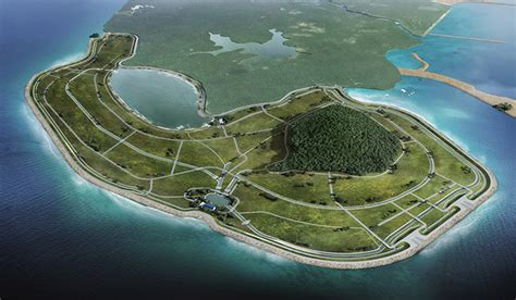 Singapore to add 810ha in land reclamation to tackle the