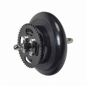 30 Razor E300 Rear Wheel Assembly Diagram