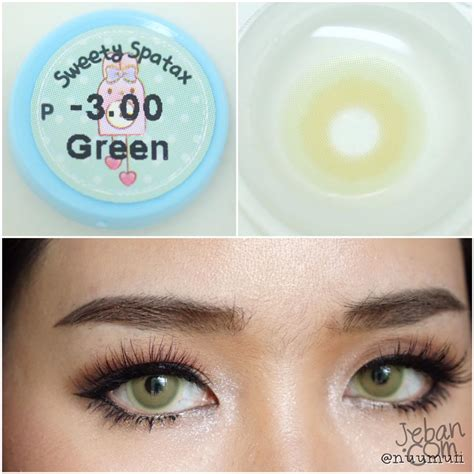 spatax by sweety sweety spatax green sweety plus bbbeautycontact