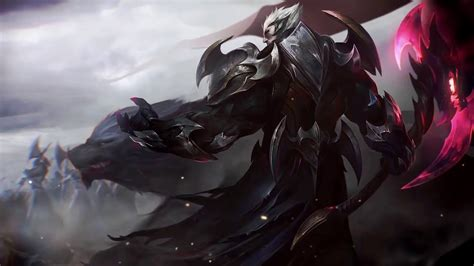 Darius Animated Wallpaper - darius god king league of legends wallpaper engine
