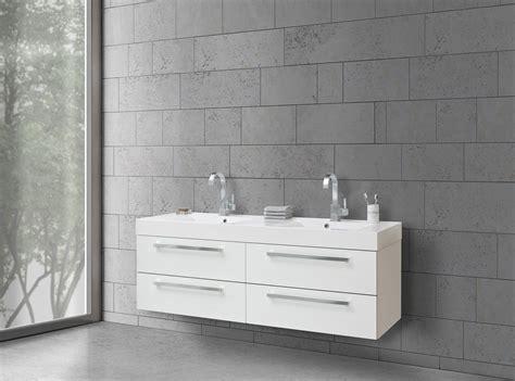Badezimmer Unterschrank 160 Cm by Produktinformationen Quot Badm 246 Bel Doppelwaschtisch 160 Cm