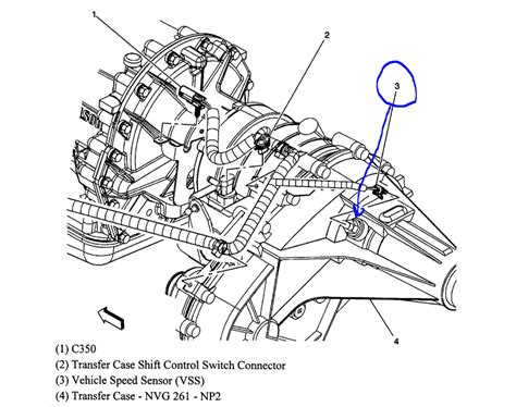 2000 Chevy Tahoe Transmission Diagram by Today My Speedometer Is Stuck At 50 Mph It Does Go Up As