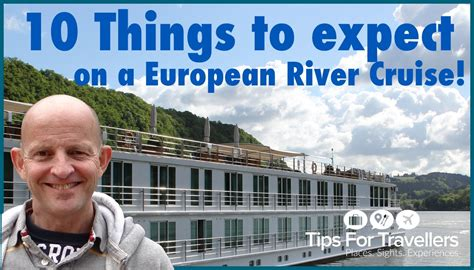 What To Expect On A European River Cruise