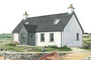 Scottish House Designs Inspiration by Breton Coastal Homes Our Designs