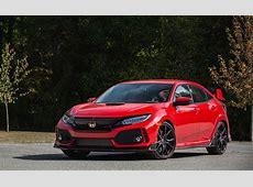 Honda Civic Sport Si Type R