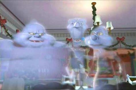 caspers haunted christmas   christmas movies
