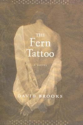 fern tattoo  david brooks
