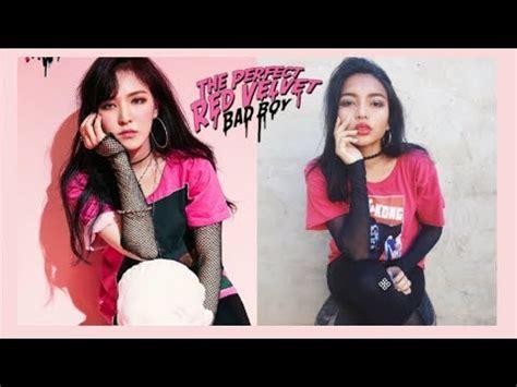 Outfits de Red Velvet (ub808ub4dcubca8ubcb3) Bad Boy - YouTube