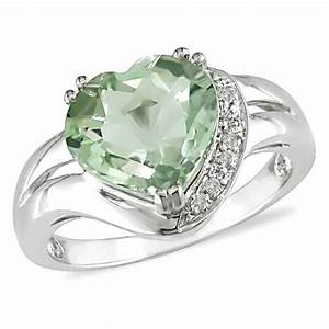 design wedding rings engagement rings gallery white gold With green amethyst wedding ring