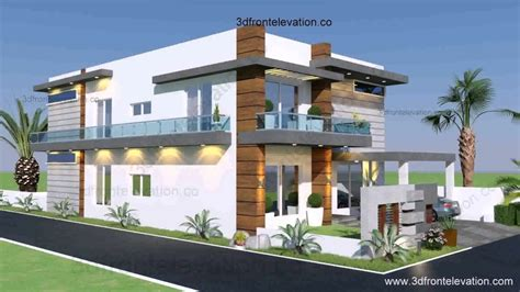 10 Marla House Design Pictures