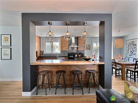 cuisine aire ouverte les 25 meilleures idées de la catégorie cuisine à aire
