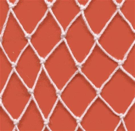 Netz Selber Knoten by Spitzentraum Filet