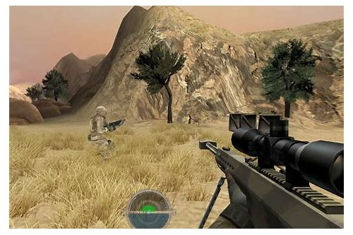 marine sharpshooter game free download